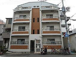 エトワール寺田[3階]の外観