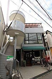 重田ビル[3階]の外観