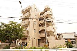 グランメゾン内本町[2階]の外観