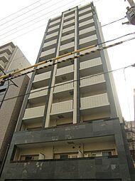 アクアプレイス梅田II[10階]の外観
