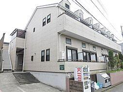 小田急江ノ島線 湘南台駅 徒歩10分の賃貸アパート
