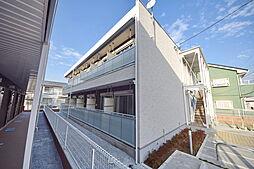 JR常磐線 南柏駅 徒歩15分の賃貸アパート