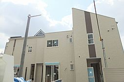 [テラスハウス] 大阪府豊中市中桜塚2丁目 の賃貸【/】の外観
