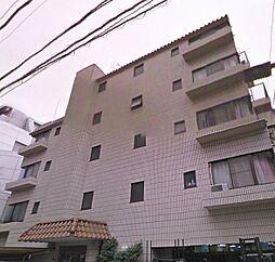 サンマリノ[3階]の外観