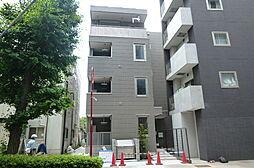 東武東上線 下板橋駅 徒歩9分の賃貸マンション