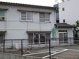 長岡アパート[104号室]の外観