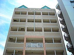 セレスト川西[2階]の外観