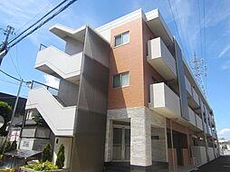 西武多摩川線 多磨駅 徒歩4分の賃貸マンション