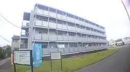 ビレッジハウス鎌ヶ谷[3階]の外観