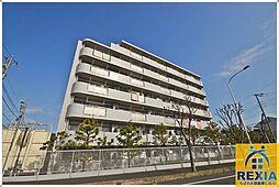 エルサンク松波[5階]の外観