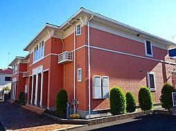 JR五日市線 秋川駅 徒歩12分の賃貸アパート
