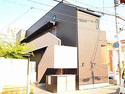 御陵前駅 4.3万円
