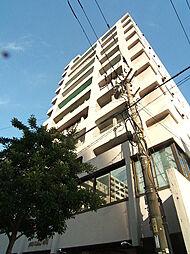 チサンマンション第5博多[8階]の外観