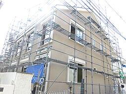 雪が谷大塚駅 7.6万円