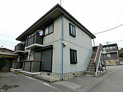 鹿沼駅 3.8万円
