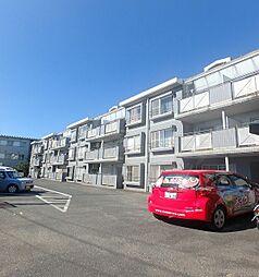 福岡県福岡市早良区次郎丸6丁目の賃貸マンションの外観