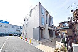 東武野田線 大和田駅 徒歩23分の賃貸アパート