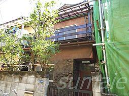 [一戸建] 東京都北区志茂5丁目 の賃貸【/】の外観