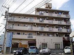 ミヤモトビル[302号室]の外観
