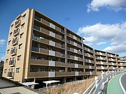 福岡県福岡市東区香椎駅前3丁目の賃貸マンションの外観