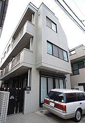 羽田637マンション[301号室]の外観