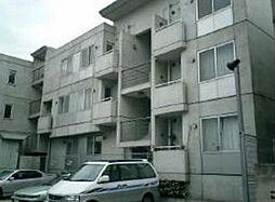 リバープレイス横浜[2階]の外観