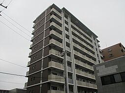 ドライバウム江坂[2階]の外観