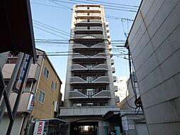 エステート・モア・祇園[9階]の外観