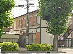 コトブキハウス[202号室]の外観