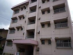 第二土井ビル300[101号室]の外観