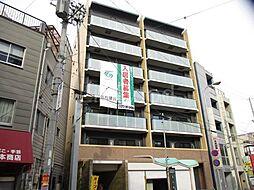 阪神なんば線 西九条駅 徒歩2分