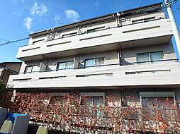 K・HOUSE[3階]の外観