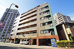 ダイナコート六本松V[7階]の外観