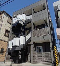Marrone Scuro[2階]の外観