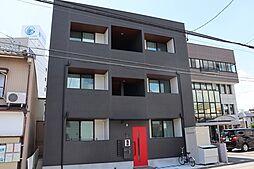 名鉄名古屋本線 東岡崎駅 徒歩10分の賃貸アパート