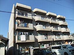 愛知県豊田市高上1丁目の賃貸マンションの外観