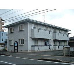 ヌーベルIWATO[1階]の外観