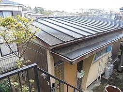 [一戸建] 神奈川県横浜市港南区日野2丁目 の賃貸【/】の外観