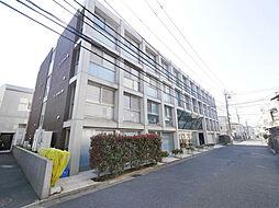 東急東横線 元住吉駅 徒歩8分の賃貸マンション
