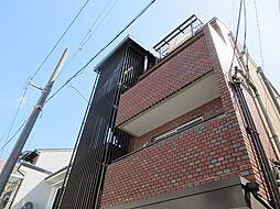 豊新ビル[3階]の外観
