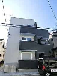JR総武線 西千葉駅 徒歩10分の賃貸アパート