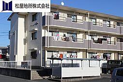 愛知県豊橋市佐藤1丁目の賃貸マンションの外観