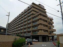 グランプレステージ加古川2[202号室]の外観