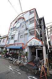 ハウス壱番館[4階]の外観