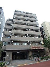 グランド・ガーラ渋谷松濤[3階]の外観