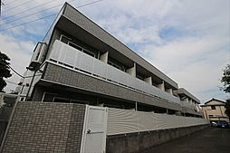 エーデルグリーン吉祥寺[2階]の外観