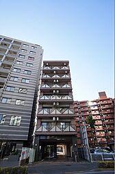 フェスタ五十嵐[6階]の外観