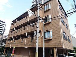 プレズンコート加藤[2階]の外観