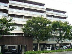フォレスト柚須駅前[3階]の外観