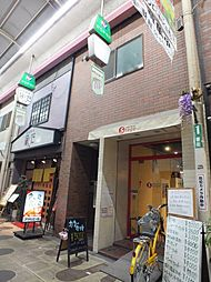 新井ビル[2階]の外観
